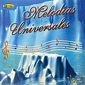 Melodías Universales (Vol.2) by Various Artists