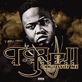 Can't Stop Me by 'Trell