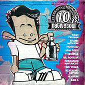 10 Years Of Native Soul Recordings by Various Artists