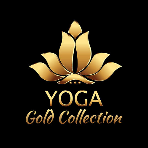 Yoga Gold Collection by The Buddha Lounge Ensemble