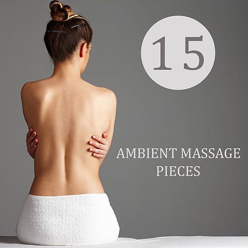 15 Ambient Massage Pieces by S.P.A