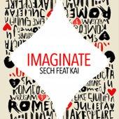 Imagínate (feat. Kai) de Sech