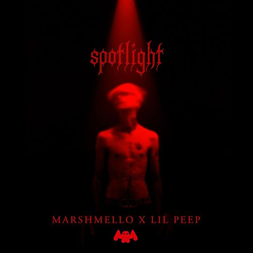 Spotlight de Marshmello