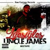 Lifestyles Mixtape de Uncle James