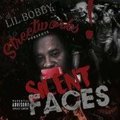 Silent Faces de Lil Bobby