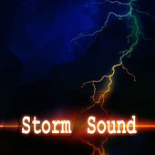 Storm Sound by Thunderstorms