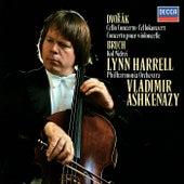 Dvorák: Cello Concerto / Bruch: Kol Nidrei by Vladimir Ashkenazy