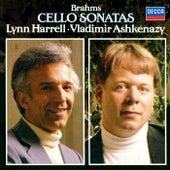 Brahms: Cello Sonatas Nos. 1 & 2 de Vladimir Ashkenazy