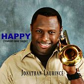 Happy by Jonathan Laurince