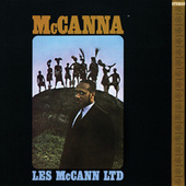 McCanna by Les McCann