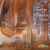 Cherry Rhodes... (Live) de Cherry Rhodes
