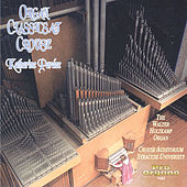 Organ Classics At Crouse by Katharine Pardee