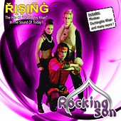 Rising - The Hits Of Dschinghis Khan In The Sound Of Today by Rocking Son