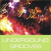 Underground Grooves by Edgard Jaude