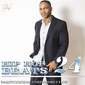 Hip Hop Beats 24 by Nakenterprise