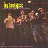 Jug Band Music by Jim Kweskin
