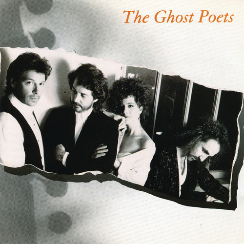 The Ghost Poets by Michael Stanley