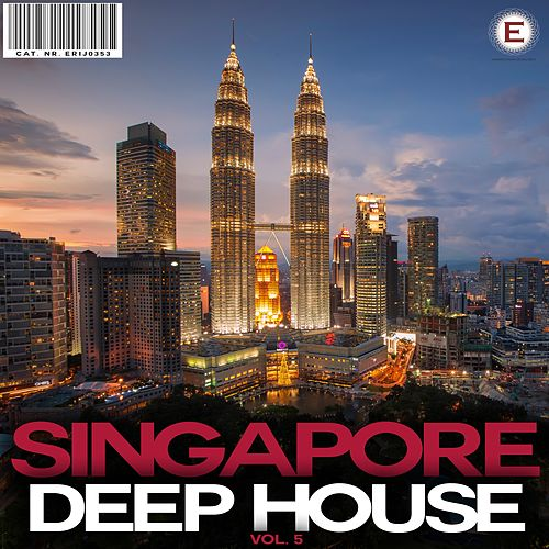 Singapore Deep House, Vol. 5 by Various Artists