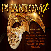 Phantom, Vol. 4 by Various Artists