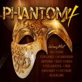 Phantom, Vol. 4 by Various Artists