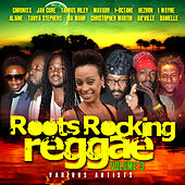 Roots Rocking Reggae, Vol. 3 de Various Artists