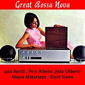 Great Bossa Nova von Various Artists