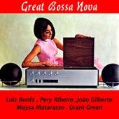 Great Bossa Nova di Various Artists