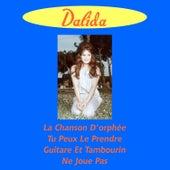 Ne joue pas de Dalida