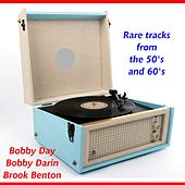 Rare Tracks from the 50's and 60's by Various Artists