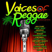 Voices of Reggae de Various Artists