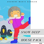 Snow Deep House Pack 2018 - EP by Various Artists