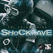Shockwave by Chi Chi Ching