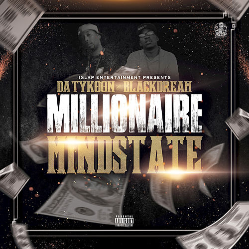 Millionaire Mindstate by Blackdream