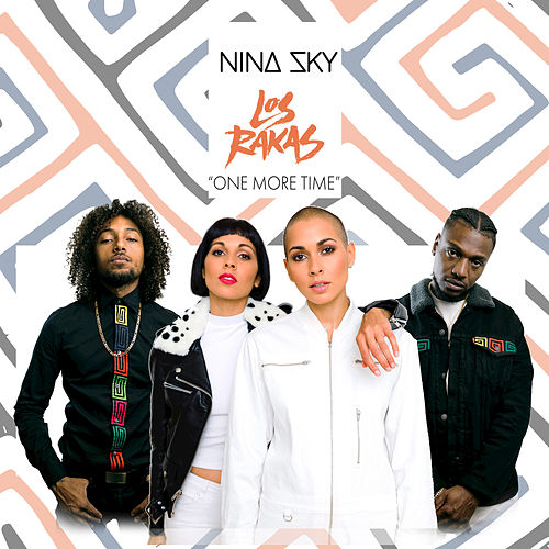 One More Time by Nina Sky