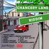 Chancery Lane Riddim by Various Artists