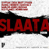 Slaata Riddim by Various Artists