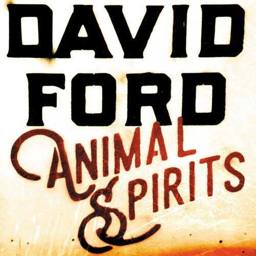 Animal Spirits by David Ford