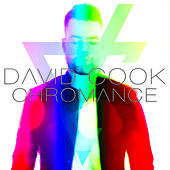 Ghost Magnetic de David Cook