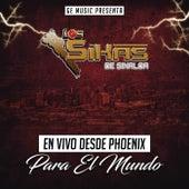 Para el Mundo (En Vivo Desde Phoenix) by Los Sikas de Sinaloa