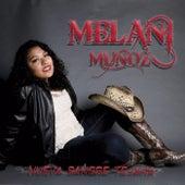 Nueva Sangre Tejana by Melani Munoz