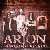 Through Your Falling Tears by Arion