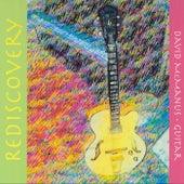 Rediscovery by David McManus
