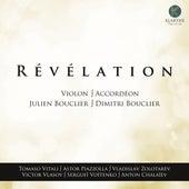Révélation by Various Artists