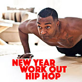 New Year Work Out Hip Hop de Various Artists