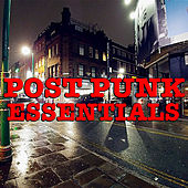 Post Punk Essentials de Various Artists