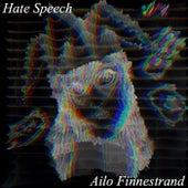 Hate Speech by Ailo Finnestrand