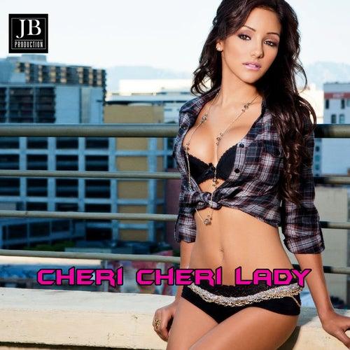 Cheri Cheri Lady by Disco Fever