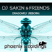 Dragonfly (Reborn) by DJ Sakin
