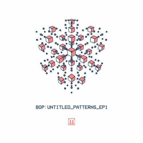 Untitled Pattern 51 by BOP(harvey)