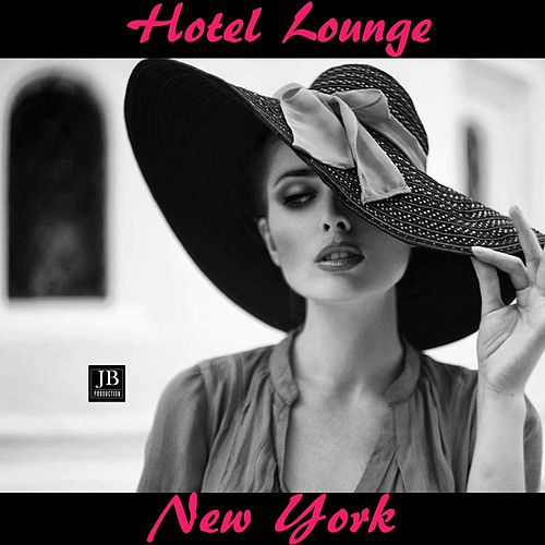 Hotel Lounge New York de Fly Project